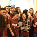 Spring 2018 Teen ACTS Retreat photo album thumbnail 76